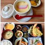 Hakusui - 彩弁当 1500円