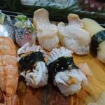 いろは寿司 -