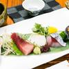 shuankinsuke - 料理写真:刺し盛り