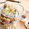 レストラン&ラウンジ eu - 料理写真:アフタヌーンティーセット~サマーフルーツ~