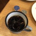 神田ビストロ style - アイスコーヒー