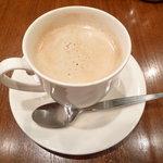 神戸パスタ パスタ&スイーツ - アメリカンコーヒー(有機栽培豆)