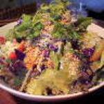 ラ・ジュルネ - しらすと鎌倉野菜の丼