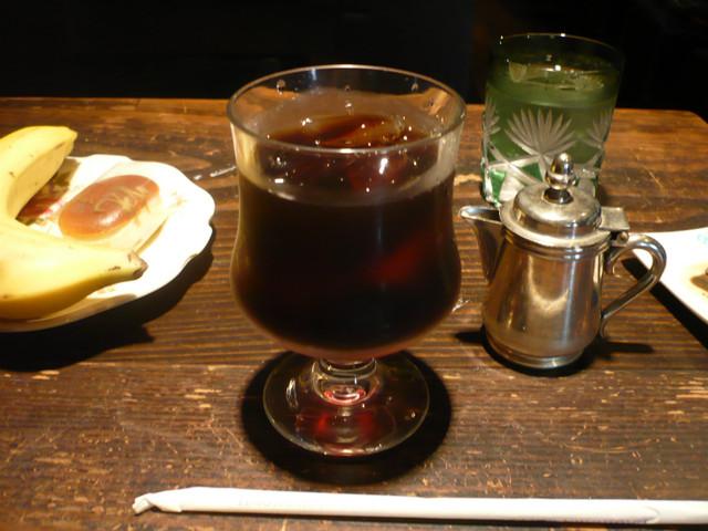 けらっぽ - アイスコーヒー