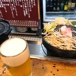 88650241 - 生ビール 520円