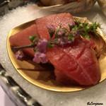 お料理 七草 - 本鮪 中トロ