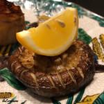 お料理 七草 - 天恵菇