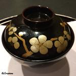 お料理 七草 - 椀物