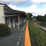 さくめ - 浜名湖佐久米駅