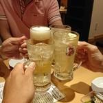 88663053 - 乾杯~