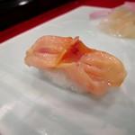 東家 - 握り 赤貝