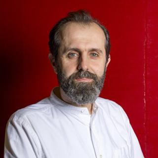 ステファン?パンテル氏―和の要素を取り入れた独創的な仏料理人