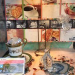 CAFE AALIYA -