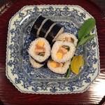 みずほファーム - 料理写真:巻き寿司〜お値打ち❣️