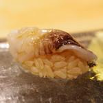 鮨処 こいづみ - トリ貝