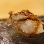 鮨処 こいづみ - 蛤