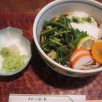 川井屋本店 - 冷し山菜
