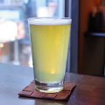 地ビールバー まる麦 - 京都醸造、夏の気まぐれ2018