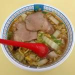 どうとんぼり神座 - 料理写真:おいしいラーメン(650円)