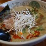 火門拉麺 -