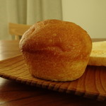 カネルブレッド - 塩バターロール