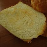 バーニャのパン - 食パン