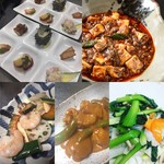 中国菜ろうりん -