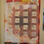 8868913 - ポスター(「虎と龍」グループ?)