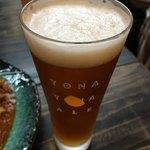 スパイスカリー 大陸 - YONA YONA  ALE ヽ(*^ω.^*)ノ ¥600円˚✧₊⁎⁺˳✧༚