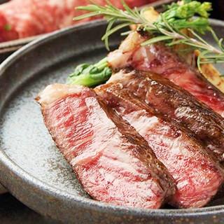 【赤字覚悟】黒毛和牛ステーキなど食べ放題⇒2480円