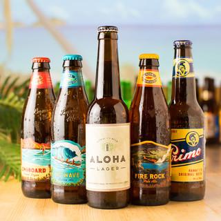 世界各国のクラフト瓶ビール飲み放題2,000円♪