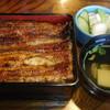 菊水 - 料理写真:鰻重 大串重