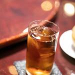 中国料亭 翠鳳 - 茶(ちや)
