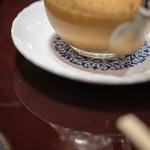 中国料亭 翠鳳 - 芝蔴醤(ごまだれ)