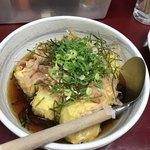 ひさご - 揚げたし豆腐