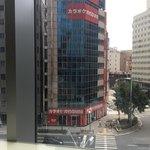 Vino&Ristorante CONNESSO - 窓の外はこんな感じ!見晴らしはなかなか^ ^