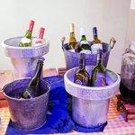 Bar&Bistro 64 - ☆ボトルワイン