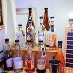 Bar&Bistro 64 - ☆アルコール類