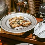 Bar&Bistro 64 - ☆夏野菜のラタトゥイユ