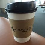 トラベラーズコーヒー - ドリンク写真: