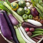 Ageemon - 無農薬・減農薬、珍しい野菜
