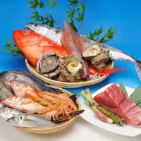 雑賀 - リーズナブルで最高の天然魚をご堪能ください。