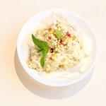 餃子ワゴン Deco - ポテトサラダ