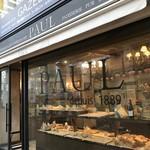 PAUL - 元町通商店街のフランスパンのお店です(2018.7.4)