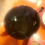 88695205 - 蕎麦湯