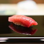 さき田 - 料理写真:中とろ