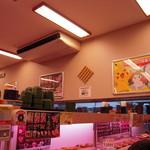 スシロー - 店内のポケモンフェア開催中のPOP