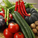 つきはし - 京野菜