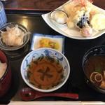 松山 - 料理写真: