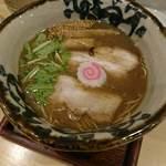 88703112 - 元祖飛魚正麺980円